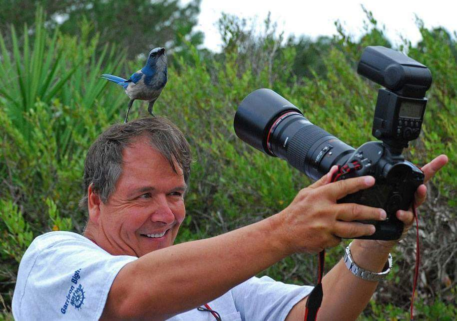nature photographers